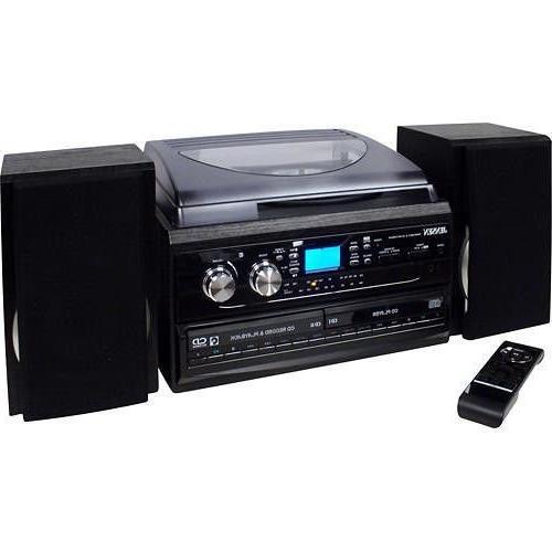 one hi fi stereo dual
