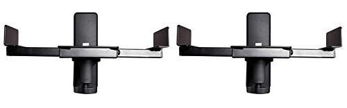 Pair Mount Brackets Klipsch R-14M Bookshelf Speakers