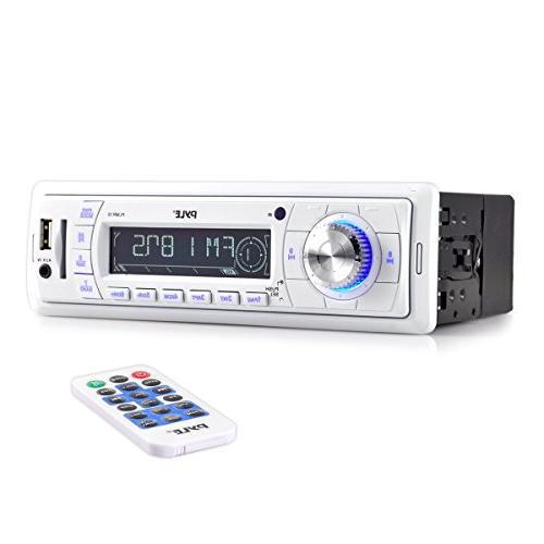 plmr18 stereo radio headunit receiver
