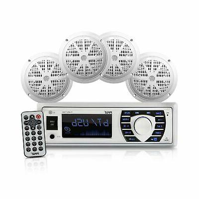 plmrkt38w bt marine receiver stereo