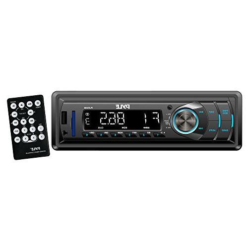 plr34m dash stereo radio headunit