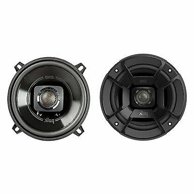 POLDB522 2) New Polk Audio DB522 5.25 300W 2 Way Car/Marine