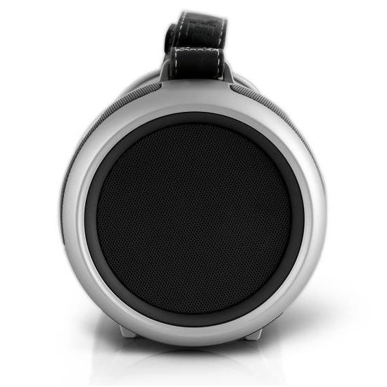 Portable Stereo System, Built-in Battery