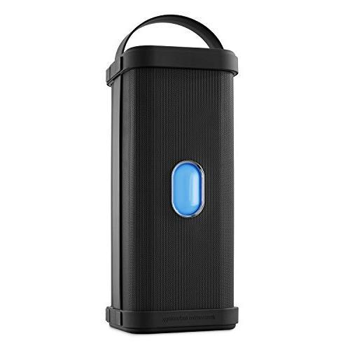 Bluetooth Speaker Adjustable Carrying