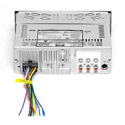 Soundstorm Powerful Hands Radio Stereo