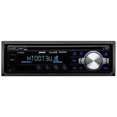 Soundstorm Powerful Single DIN Hands Bluetooth Radio