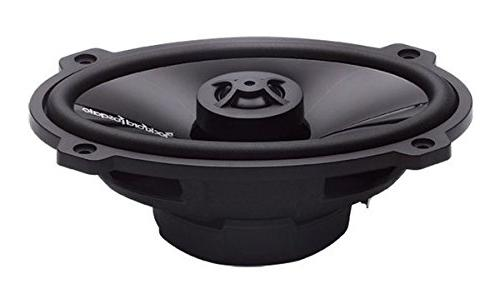 punch p1462 range coaxial speakers