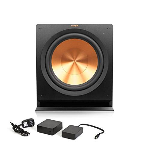 r115sw wa2 kit subwoofer wireless