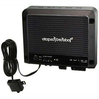 r500x1d prime class amplifier
