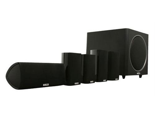 rm home theater speaker system
