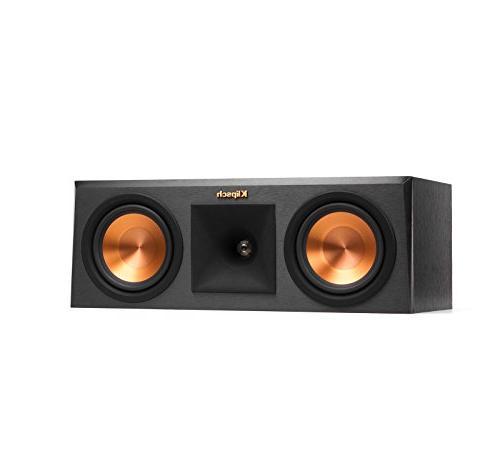 rp 250c center channel speaker