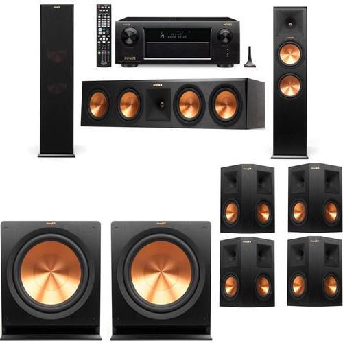 rp 280f tower speakers 7