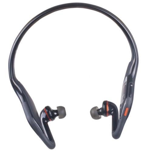 Motorola Wireless All-BLACK Stereo ear