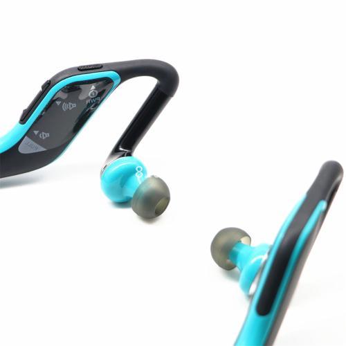 Motorola All-BLACK Headphones System ear