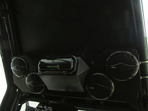 sd 4bbt4b polaris rzr stereo