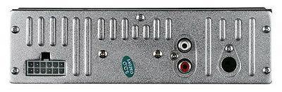 Boss Single Receiver USB Aux