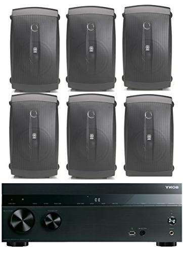 sony a v home theater
