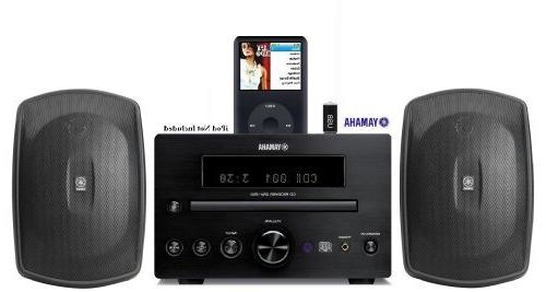 sound micro home theater receiver