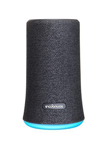 soundcore flare portable bluetooth speaker