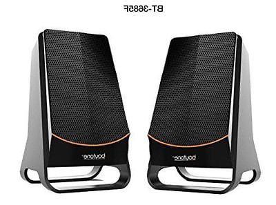Stereo Bass System Audio Radio
