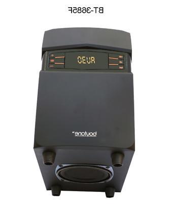 Stereo System Audio Sound Radio Wireless