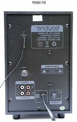 Stereo Audio Radio