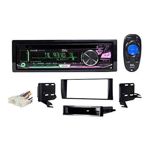 stereo cd player receiver w