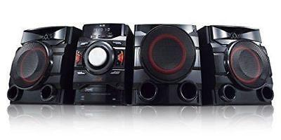 Stereo System Kit Best Home Theater Shelf Speakers 700W Wire