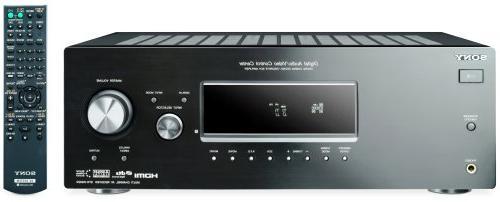 str dg520 5 1 audio