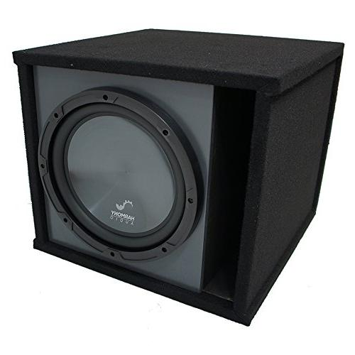 universal car stereo paintable ported