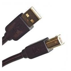 5V USB power cable for Maxtech 72413 Vintage Suitcase Turnta