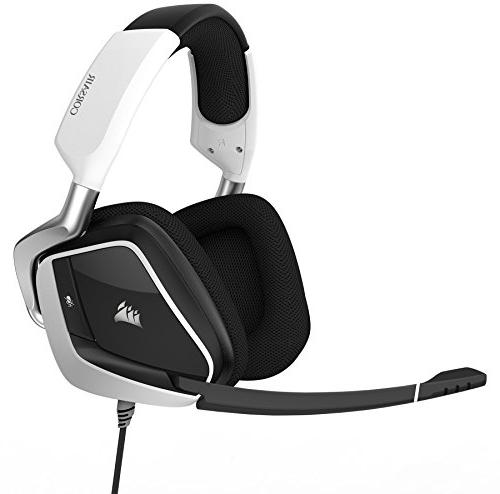 void rgb usb gaming headset