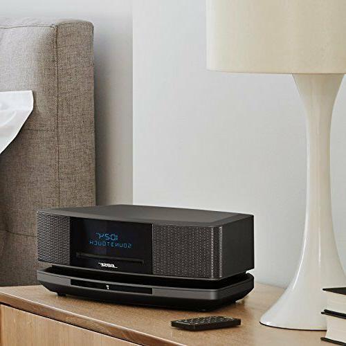 Bose Wave System Alexa, Espresso TAX!!
