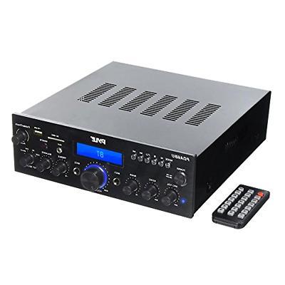 Receiver Digital Audio