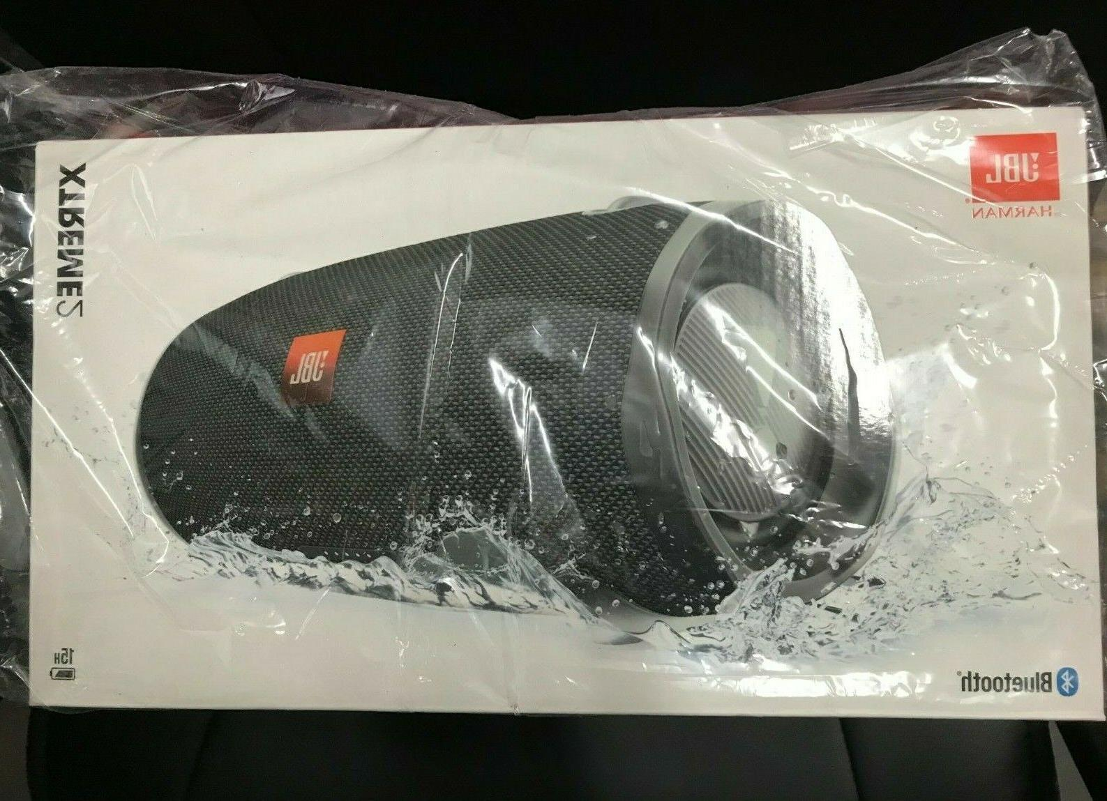 xtreme 2 portable waterproof wireless