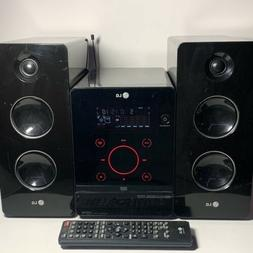 LG LFD750 CD/DVD Mini Home Theater Stereo System With Origin