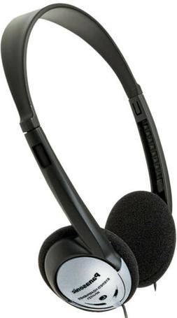 Panasonic Lightweight Headphones