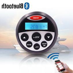 Marine Stereo Radio Boat Sound System Bluetooth Waterproof A
