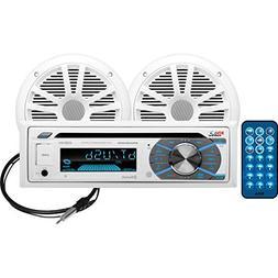 BOSS Audio Systems Audio MCK508WB.6 Boss Mp3/Cd/Am/Fm/Bt Spe