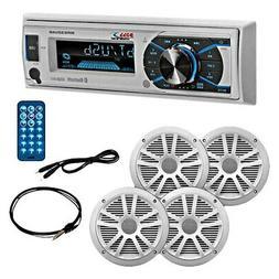 BOSS Audio Systems MCK632WB.64 Boss Combo Kit-Mr6328Uab/Am,