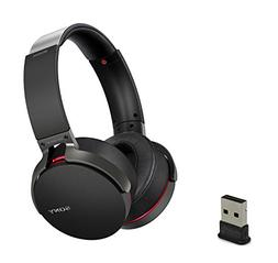 Sony MDRXB950B1/B Wireless Bluetooth Over-ear Headphone Bund