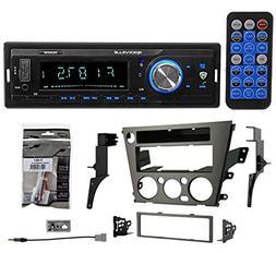 Digital Media Bluetooth AM/FM/MP3 USB/SD Receiver Stereo For