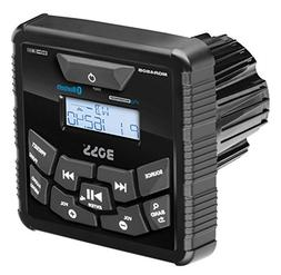 BOSS Audio MGR450B in-Dash, Marine Gauge, Bluetooth, Digital