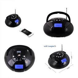 Mini MP3 & MP4 Player Accessories Blueto