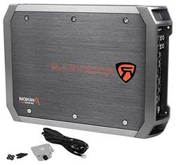 Rockville 1000w Mono Amplifier For  Kicker 43CWRT122 COMPRT1
