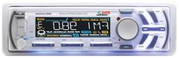 BOSS Audio MR1440U In-Dash Single-Din Detachable CD/USB/SD/M