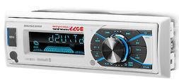 BOSS Audio MR632UAB Marine Stereo - Single Din, Bluetooth,