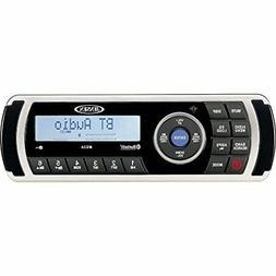 Jensen MS2ARTL AM/FM AUX USB iPod Bluetooth Stereo Receiver