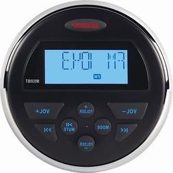 Jensen MS30BTR AM/FM/USB Waterproof Bluetooth Stereo