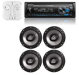 Pioneer MVH-S310BT Built-in Bluetooth, MIXTRAX, USB, Spotify